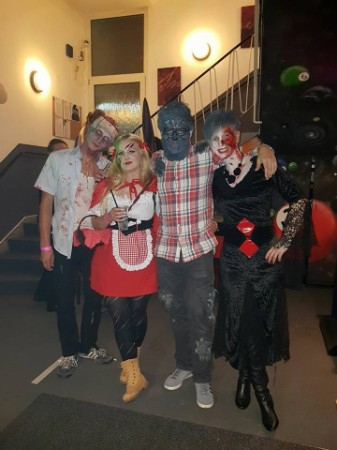 Halloween Party 2016 - 4