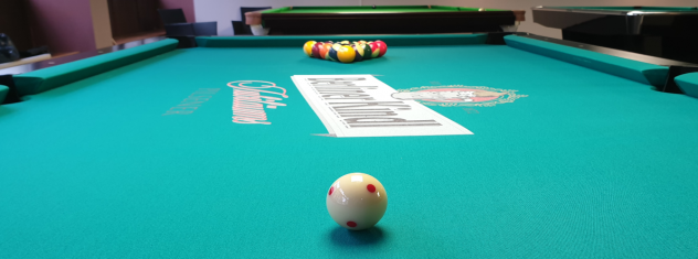 Pool Billard Turnierserie @ PVIEW Kaiser-Wilhelm-Str. 29