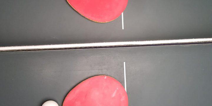 Tischtennis im PVIEW Kaiser-Wilhelm-Str. 29