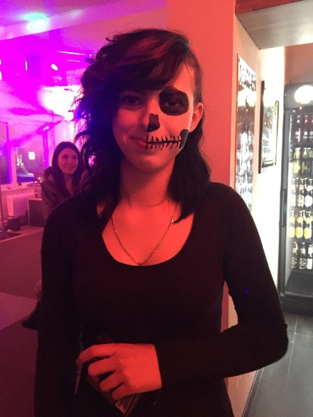 Halloween Party 2016 - 8